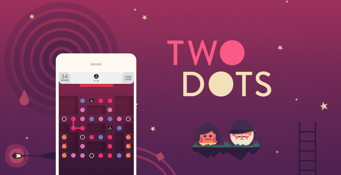 two dots update